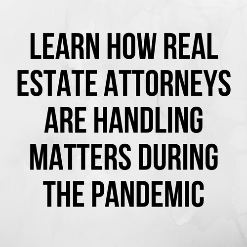 Register for Our FREE Exclusive Webinar! Learn How Monteforte Law, P.C. and Bailey McLaughlin, LLC Are Handling Their Client's Matters!