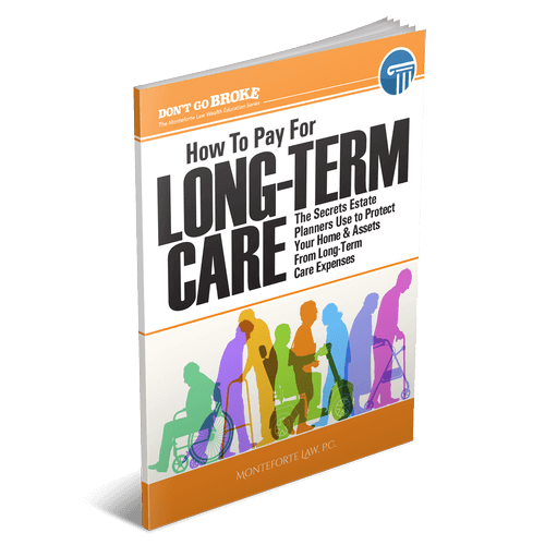 The Secrets to Paying for Long-Term Care