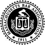 Logo Recognizing Monteforte Law, P.C.'s affiliation with the Massachusetts Bar Association